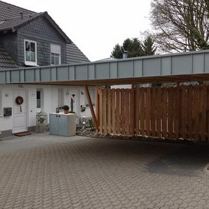 Carport Remscheid